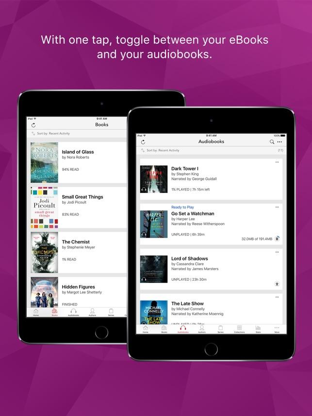 Free eBooks for iPad, eReader Tablet - ePub download