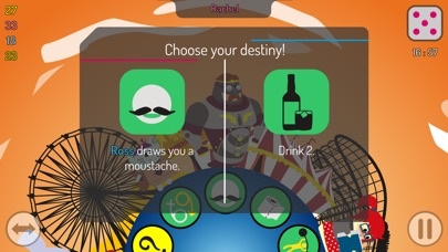 King of Booze: Drinking Games Screenshots