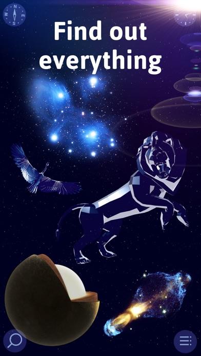 Star Walk 2 - Atlas of the Sky Screenshots