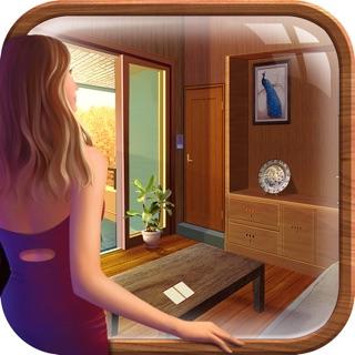玫瑰逃生大v玫瑰3:恐怖鬼屋游戏逃脱狂想曲攻略密室图片