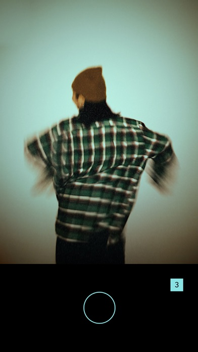 DAZZL CAM Screenshots