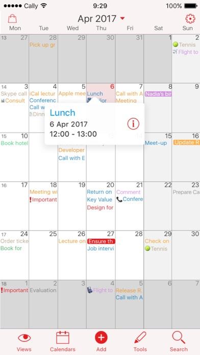 【日历工具】周历