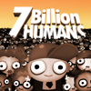 7 Billion Humans - Experimental Gameplay Group