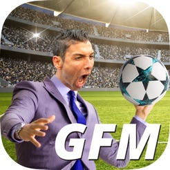 Goal Fussball Manager