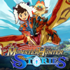 Monster Hunter Stories - CAPCOM Co., Ltd