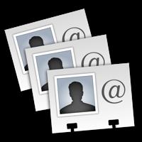 Exporter for Contacts: Konvertierer für Excel, CSV und viele weitere Formate