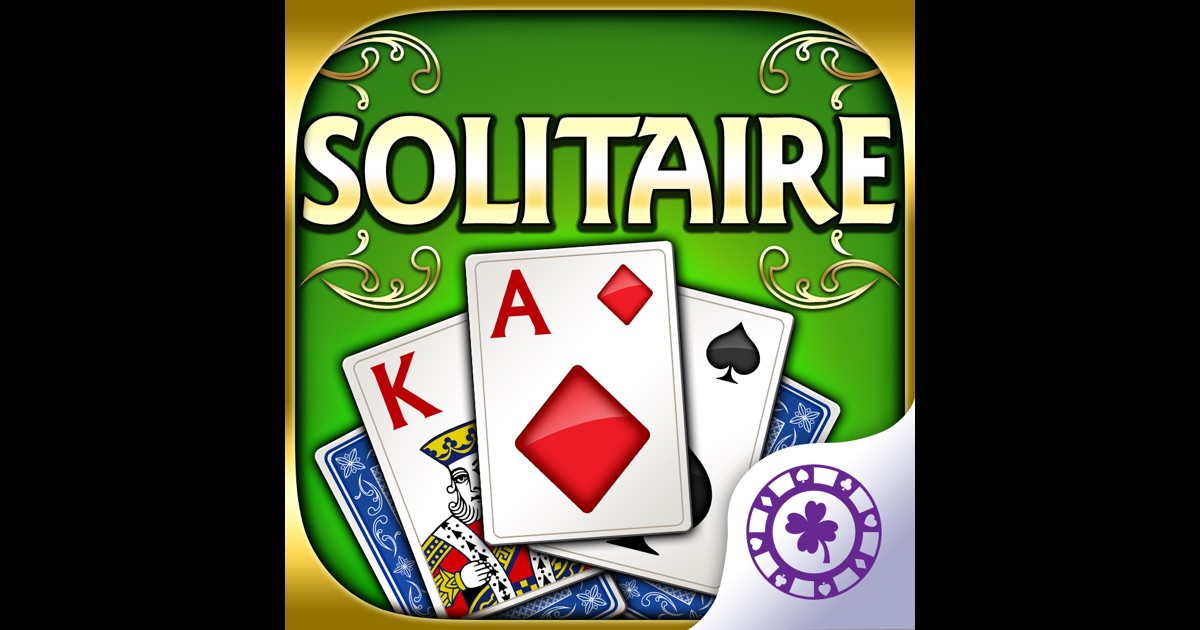 World of solitaire
