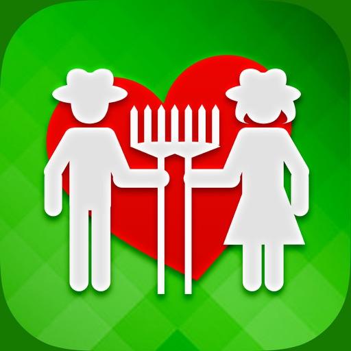 farmers meet dating site