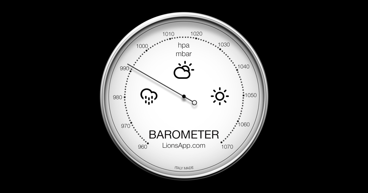 How to Make a Simple Weather Barometer