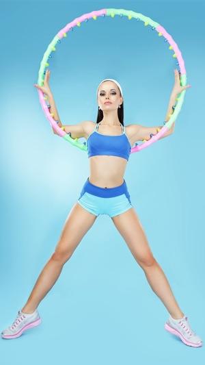 瑜伽健身教练-每日视频健身瘦脸视频,快速减肥瑜伽刚健身图片