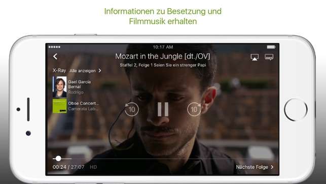 Amazon Video Offline Deutschland 28.02.2019