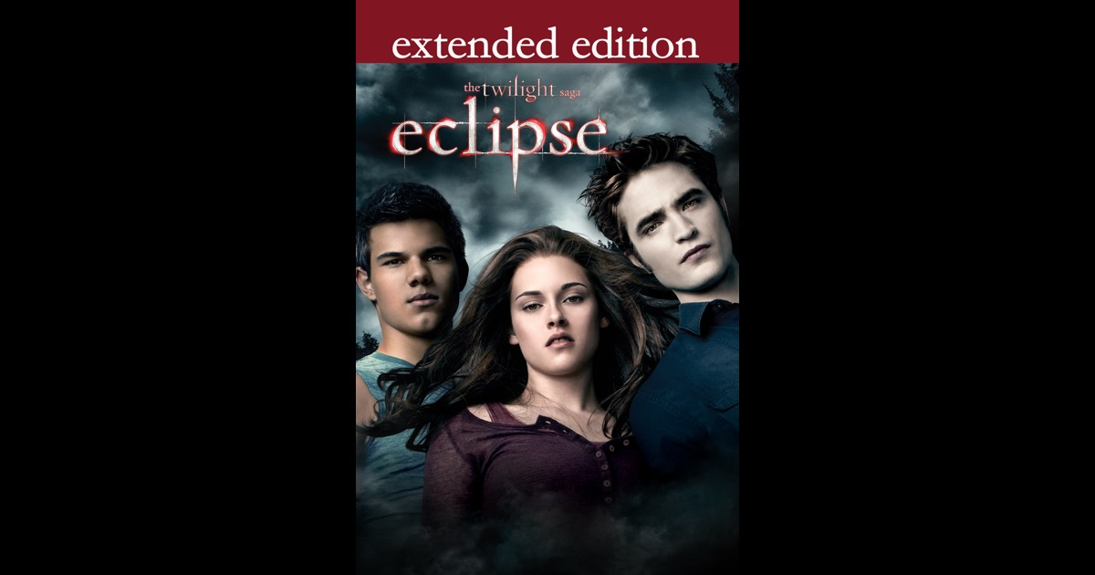 Watch Full movie The Twilight Saga Eclipse 2010 Online