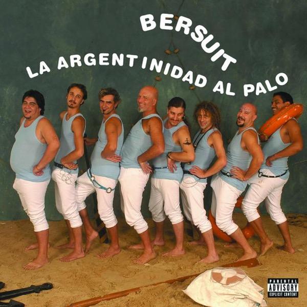 La Argentinidad al Palo
