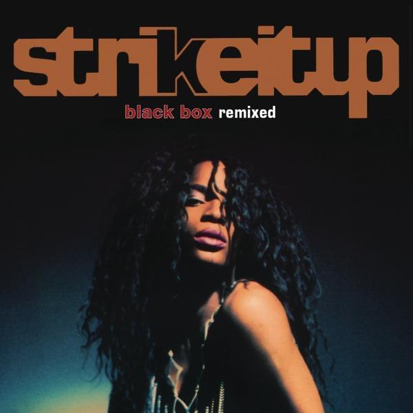 Strike It Up (Hardcore Remix)