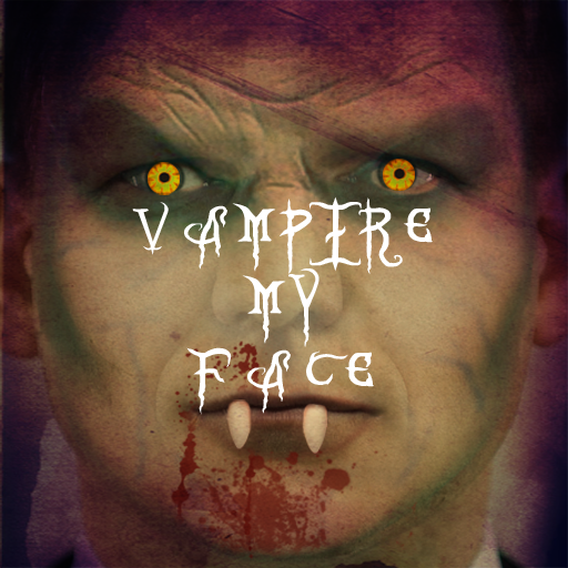 Vampire My Face Pro - The Vampire Photo Booth