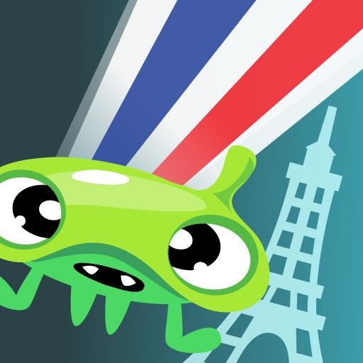 GoKids Apps: Save Paris! Review