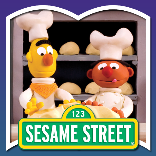 Bert and Ernie's Great Adventures: What's Cooking?