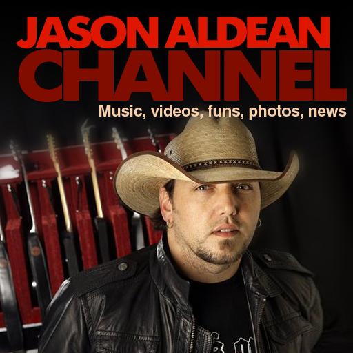 Jason Aldean Channel