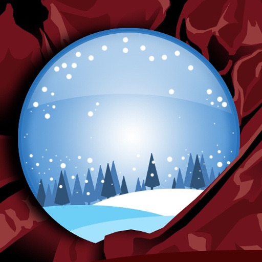 Snowed In 7 - White Christmas icon