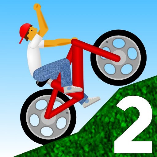 Bike Or Die 2 - Physics Bike Simulator icon