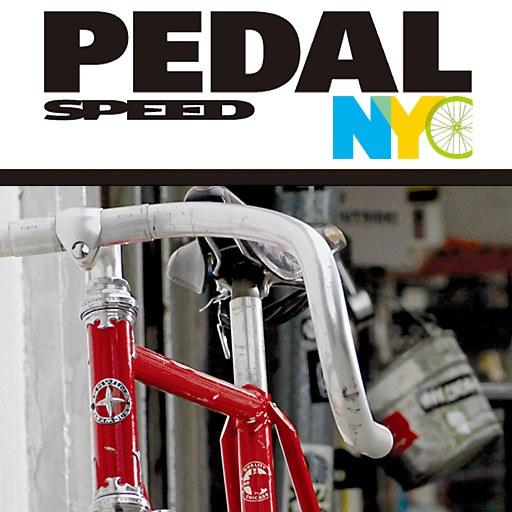 PEDAL SPEED NYC