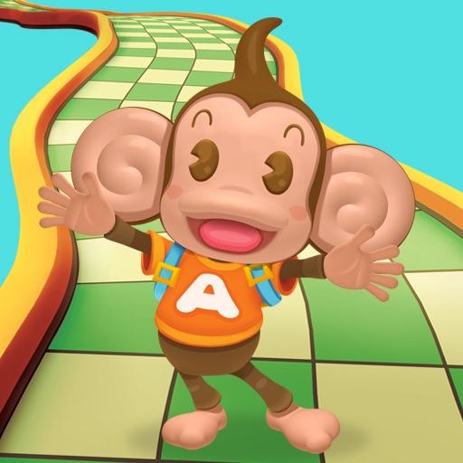 Super Monkey Ball 2 (iPhone) icon