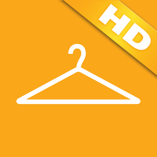 Clothing Store Signs & Words HD icon