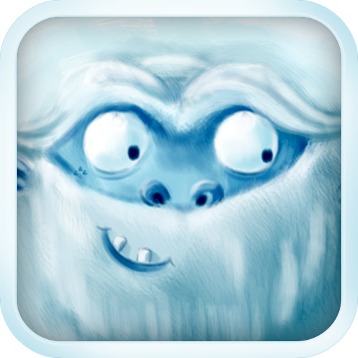 Snowball Run icon