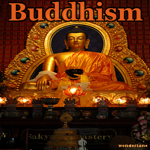 Buddhism Trivia - FREE icon