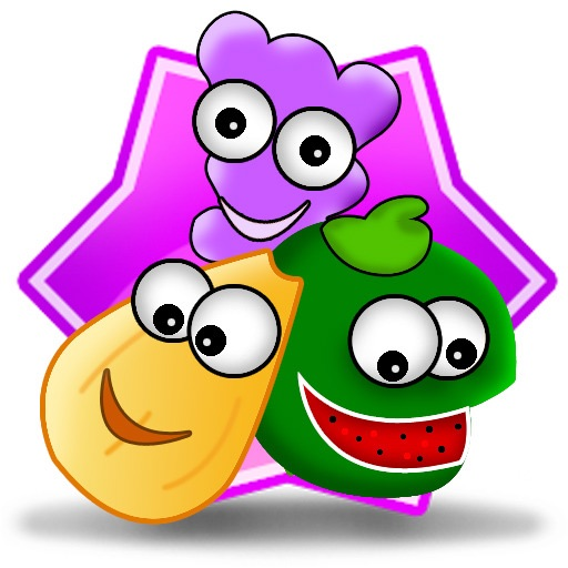 Fruit Blaster icon