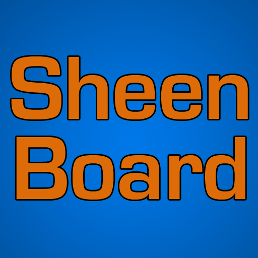 Charlie Sheenboard icon