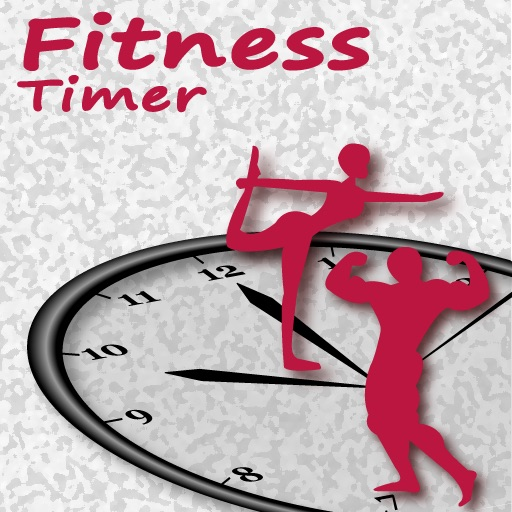 Fitness & Healthcare Timer - Free