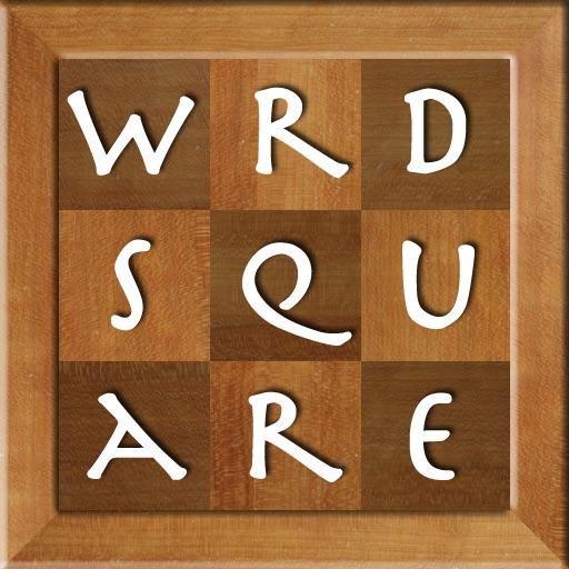 Word Squares FREE icon