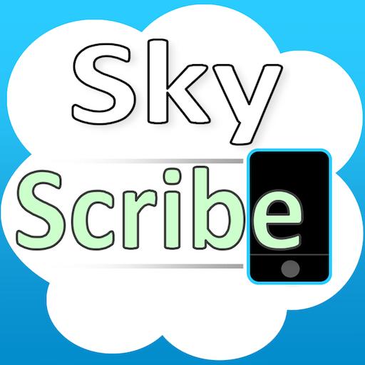 SkyScribe icon