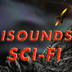 Bring your iPad to life and experience it's full sound capabilities with iSounds Machine Sci-Fi HD