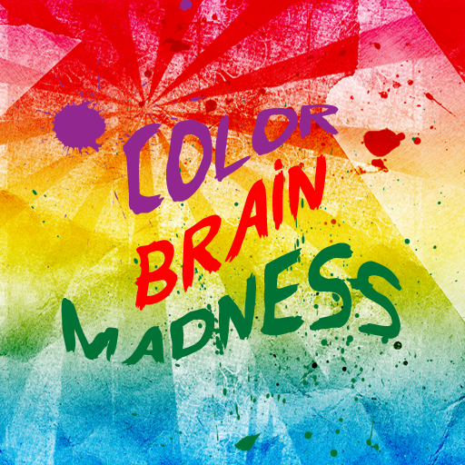 Color Brain Madness FREE! icon