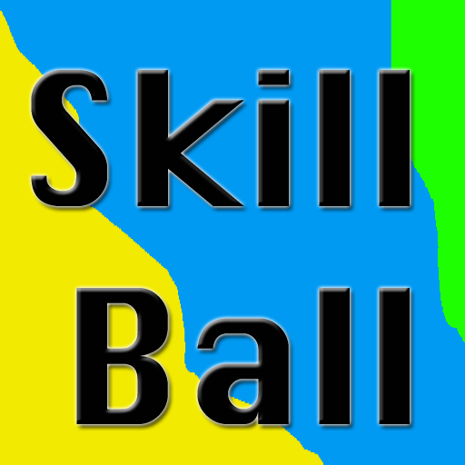 Skill Ball for iPad -Free-
