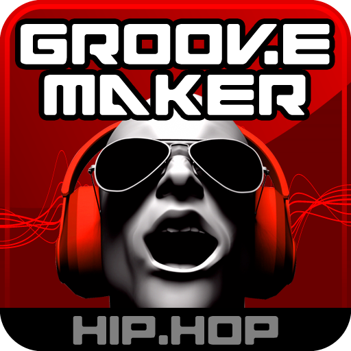 GrooveMaker Hip-Hop for iPad
