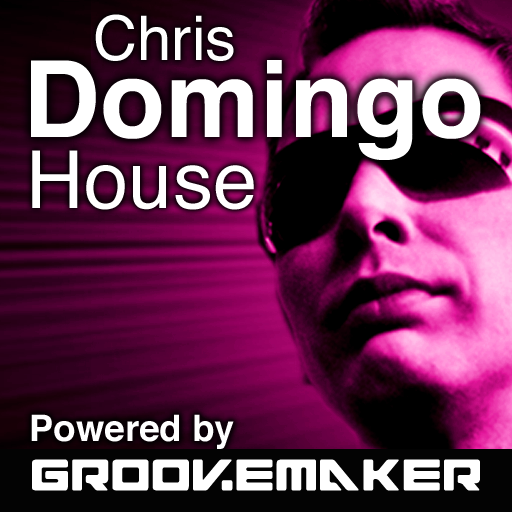 GrooveMaker Chris Domingo House