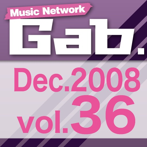 Gab. Vol.36 icon