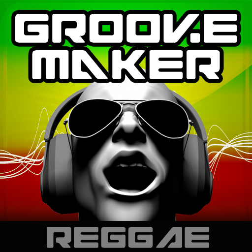 GrooveMaker Reggae for iPad