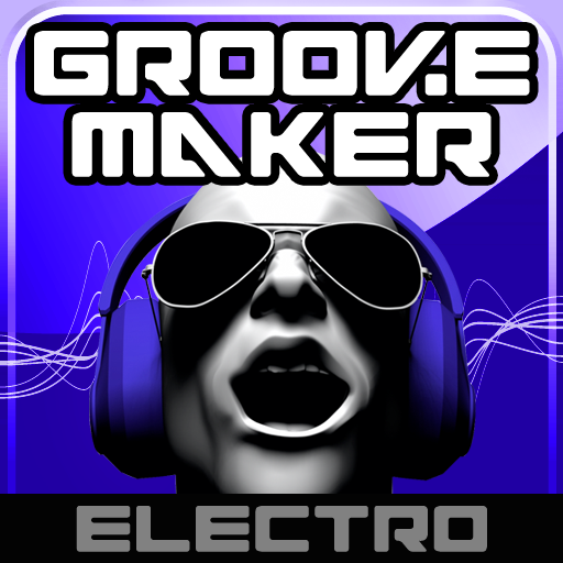 GrooveMaker Electro for iPad
