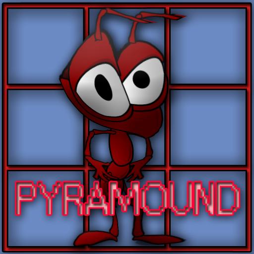 pyramound