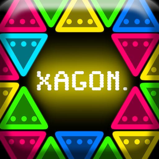 XAGON.