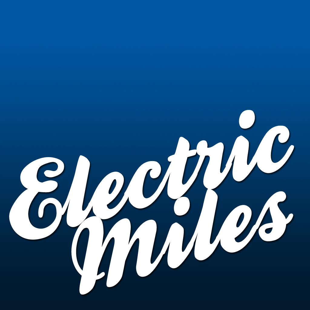 Electric Miles for dailymile