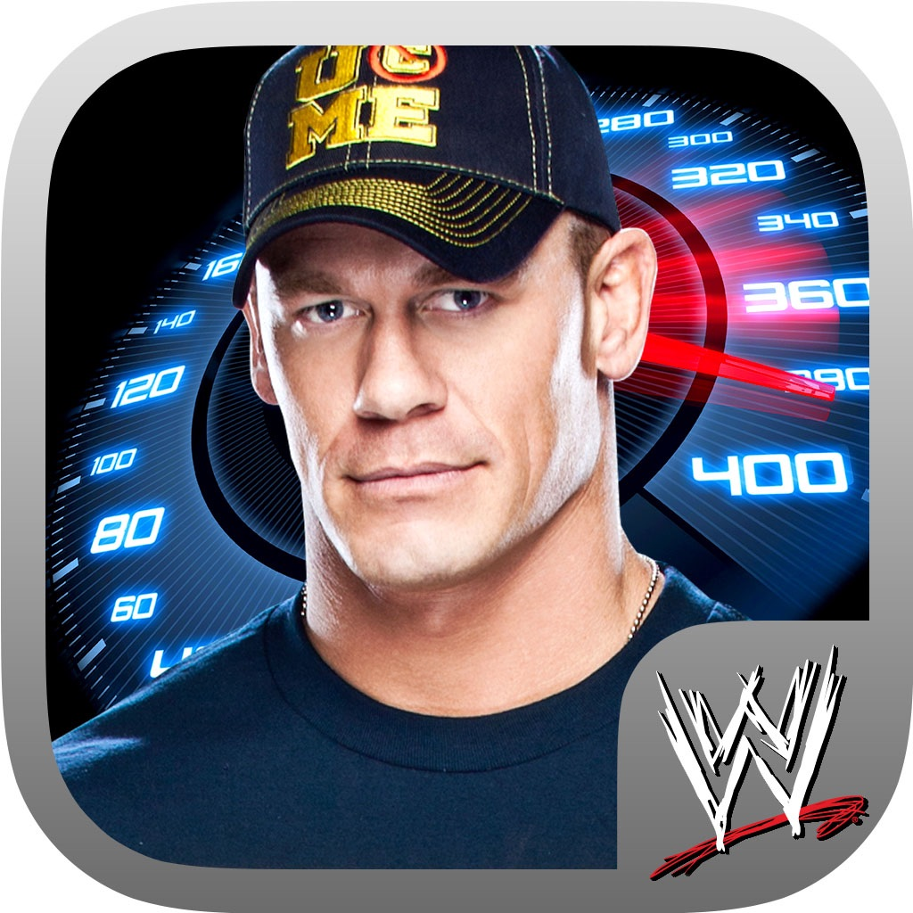 WWE Presents: John Cena's Fast Lane