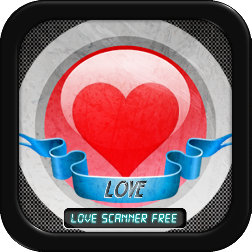 Love Scanner Free - The love detection app icon