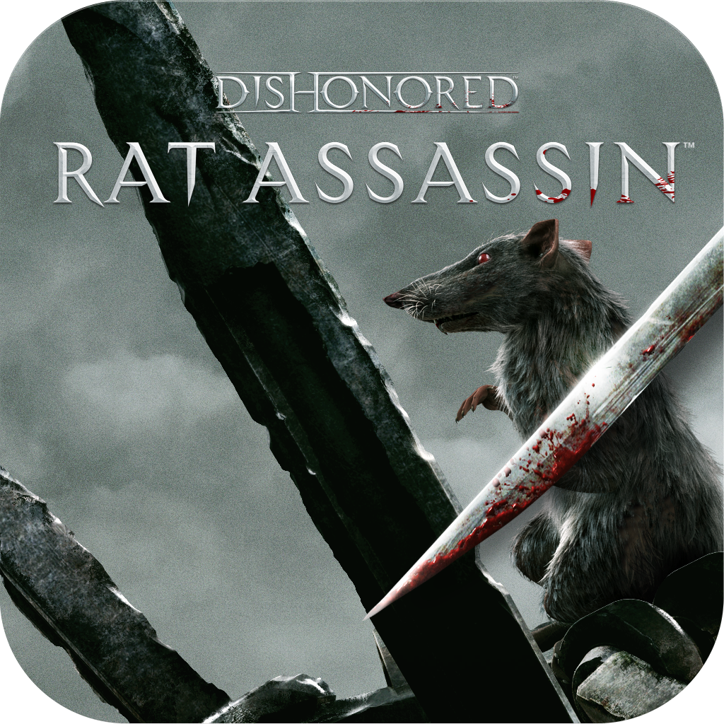 Dishonored: Rat Assassin™ iPad Edition