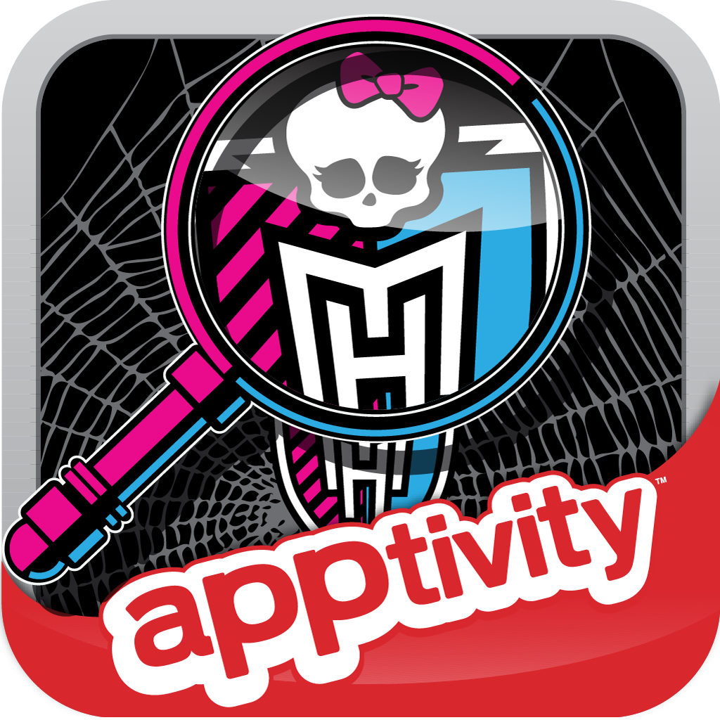 Apptivity™ Monster High™ Finders Creepers™