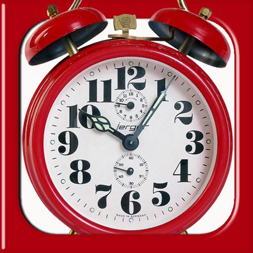 Alarm Clock Classic2